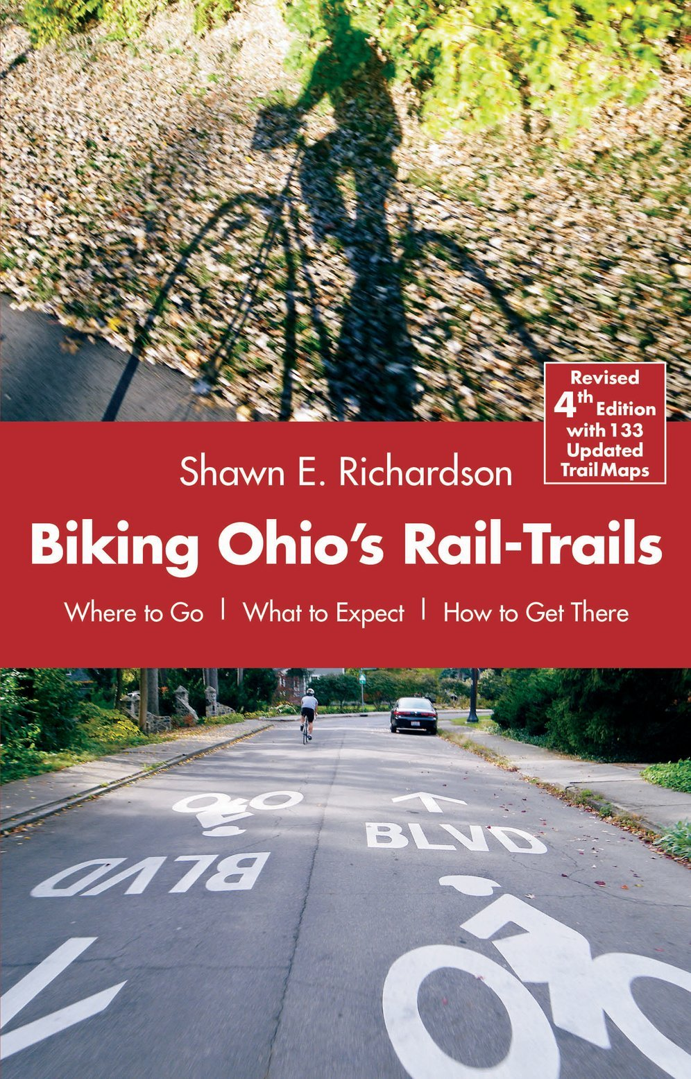 Biking Ohio's Rail-Trails: Where to Go, What to Expect, How