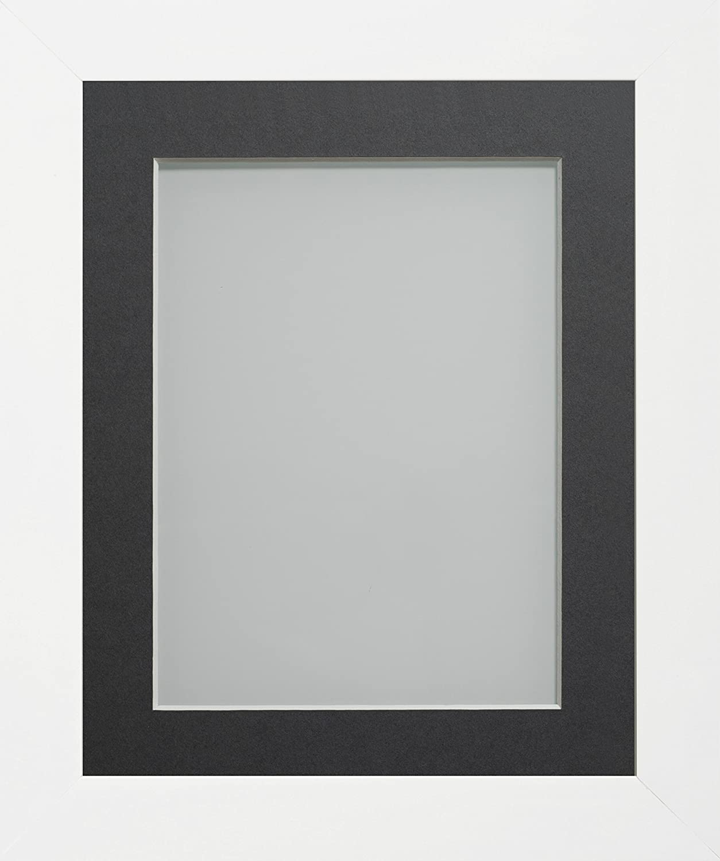 Frame Company Bilderrahmen, Candy-Kollektion, plastik, weiß, 24x20 ...