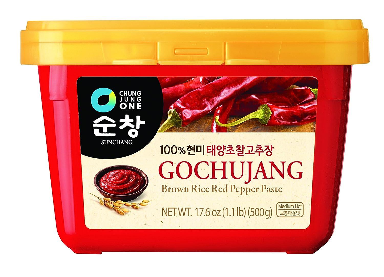 Gochujang - Korean Red Pepper Paste