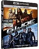 G.I.Joe: La Nascita dei Cobra (4K Ultra HD + Blu-Ray)