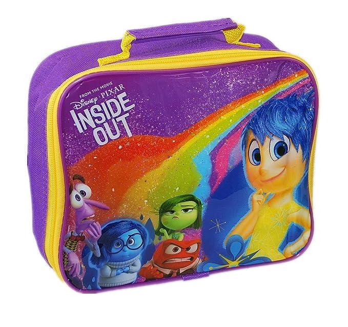 0cf728d580b Disney Pixar Inside Out Mega School Set - Rucksack