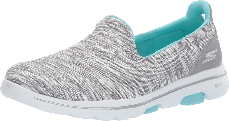 Skechers Women's Go Walk 5-Fantastic Sneaker