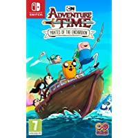 Adventure Time Pirates of the Enchiridion (Nintendo Switch)