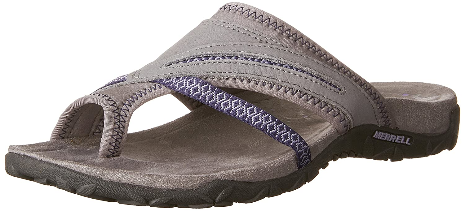 1fcbfde0c Merrell Women s Terran Post Ii Heels Sandals  Amazon.co.uk  Shoes   Bags