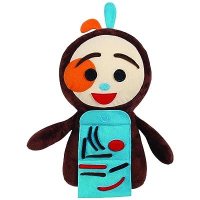 Edushape Feelings Friend Plush Toy: Baby