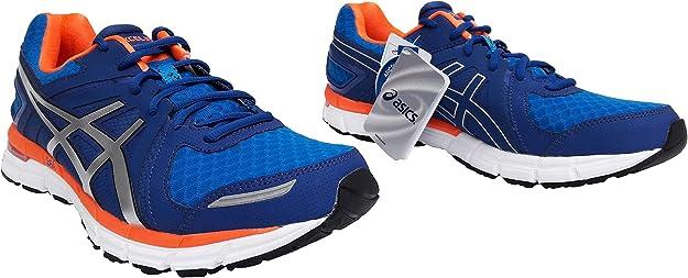 ASICS Herren Performance Gel excel33 2 Sneaker