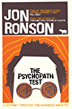 The Psychopath Test (English Edition)