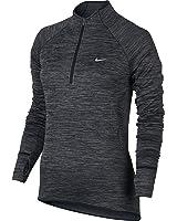Nike Element Women's Sphere 1/2-Zip Long-Sleeved Running Top