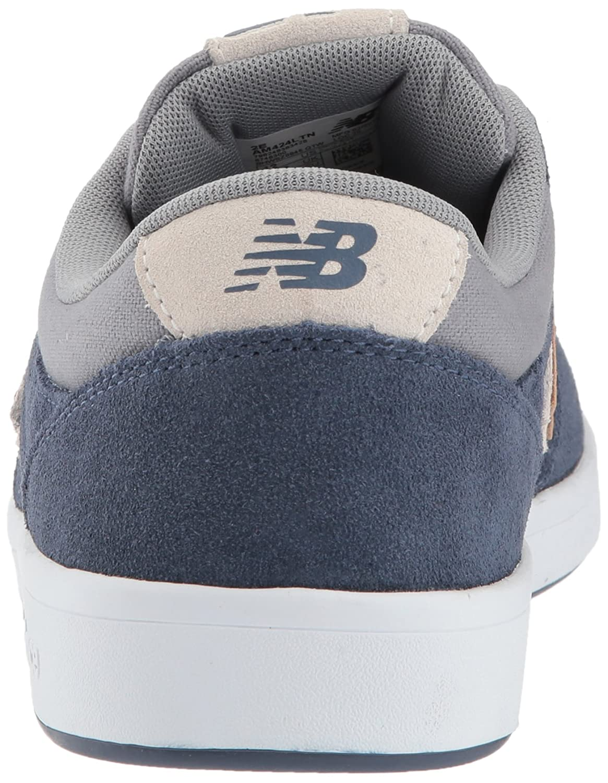 New Balance Skate Turnschuh AM424 LTN ASM Skate Balance Blau 527928