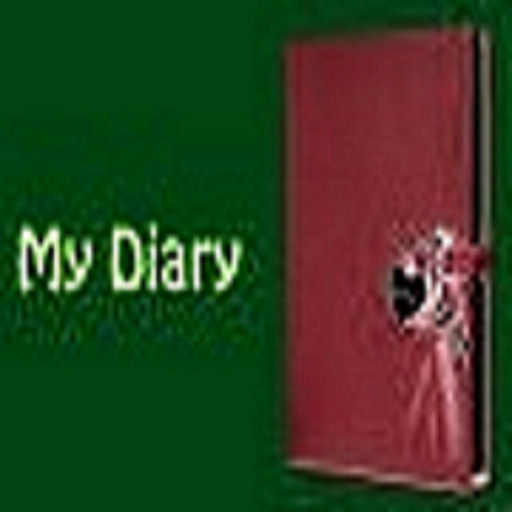My Diary With Lock -