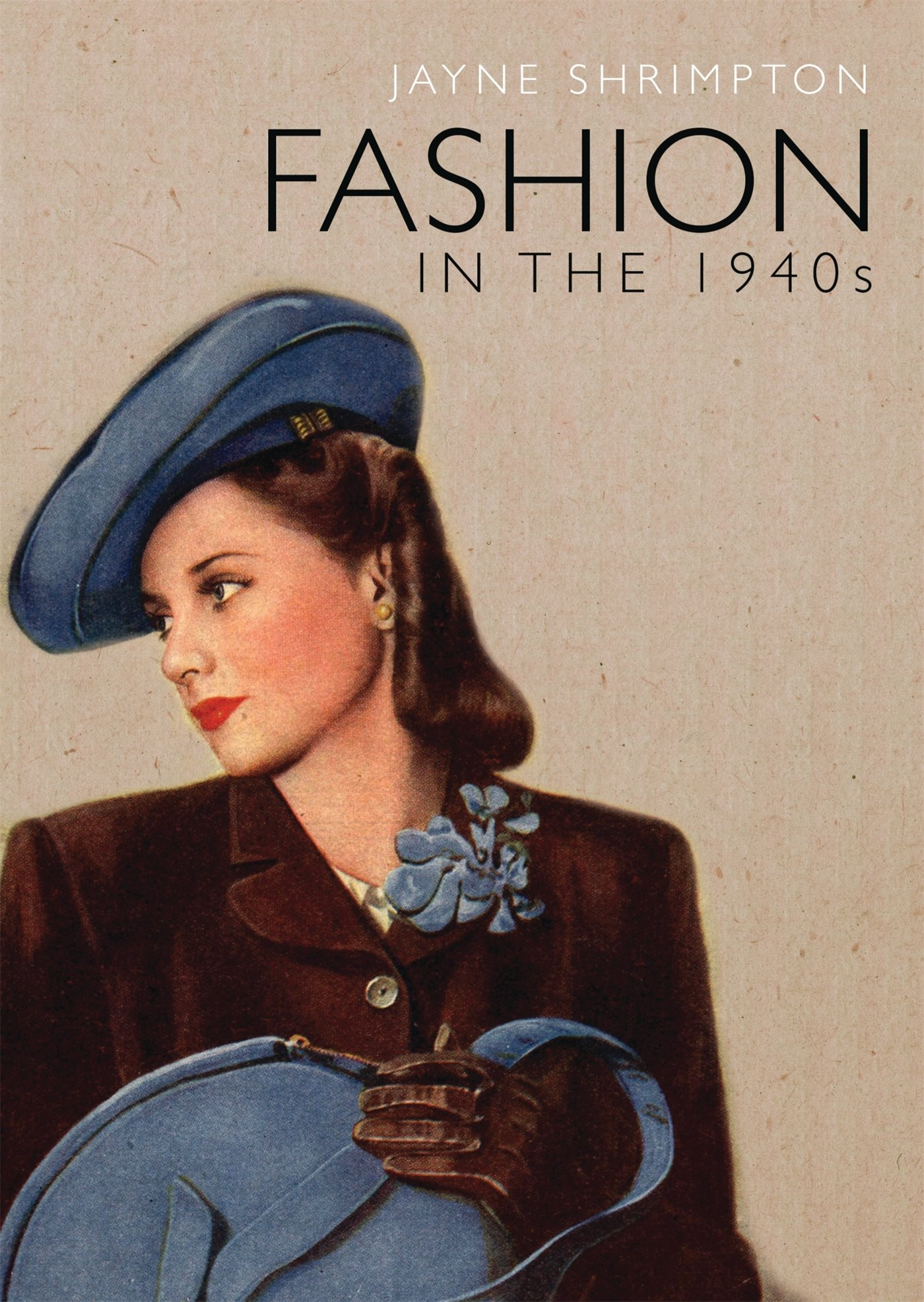 Vintage clothes fashion ads of the 1940s page 22 - Fashion In The 1940s Shire Library