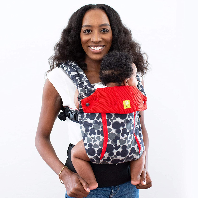 2679819dbb4 Amazon.com   SIX-Position 360° Ergonomic Baby   Child Carrier ...