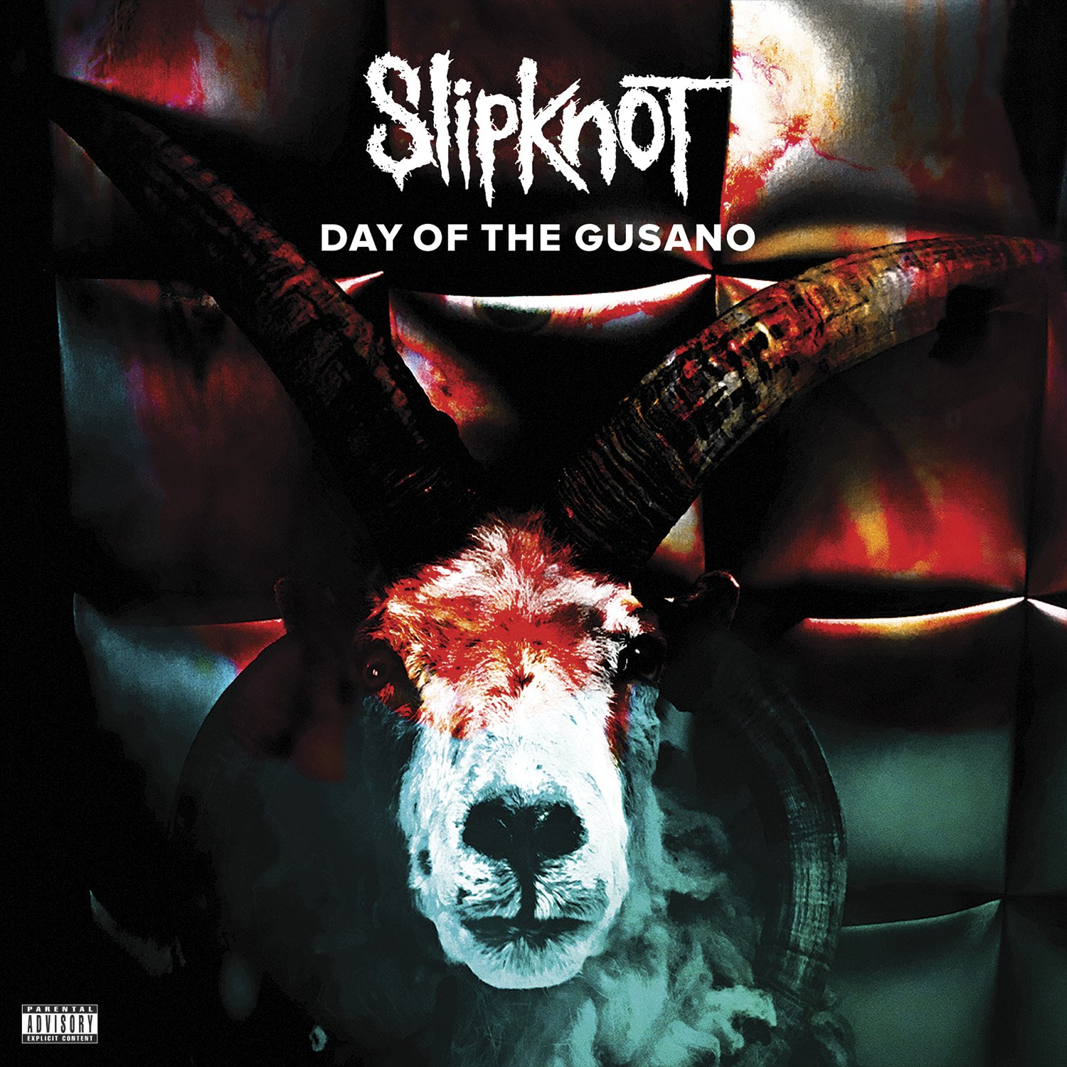 DVD : Slipknot - Day Of The Gusano [Explicit Content] (With CD, Limited Edition, Deluxe Edition, 3 Disc)