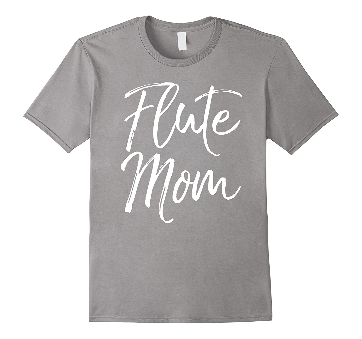 Flute Mom Shirt Proud High School Marching Band Mother Tee Cl Colamaga