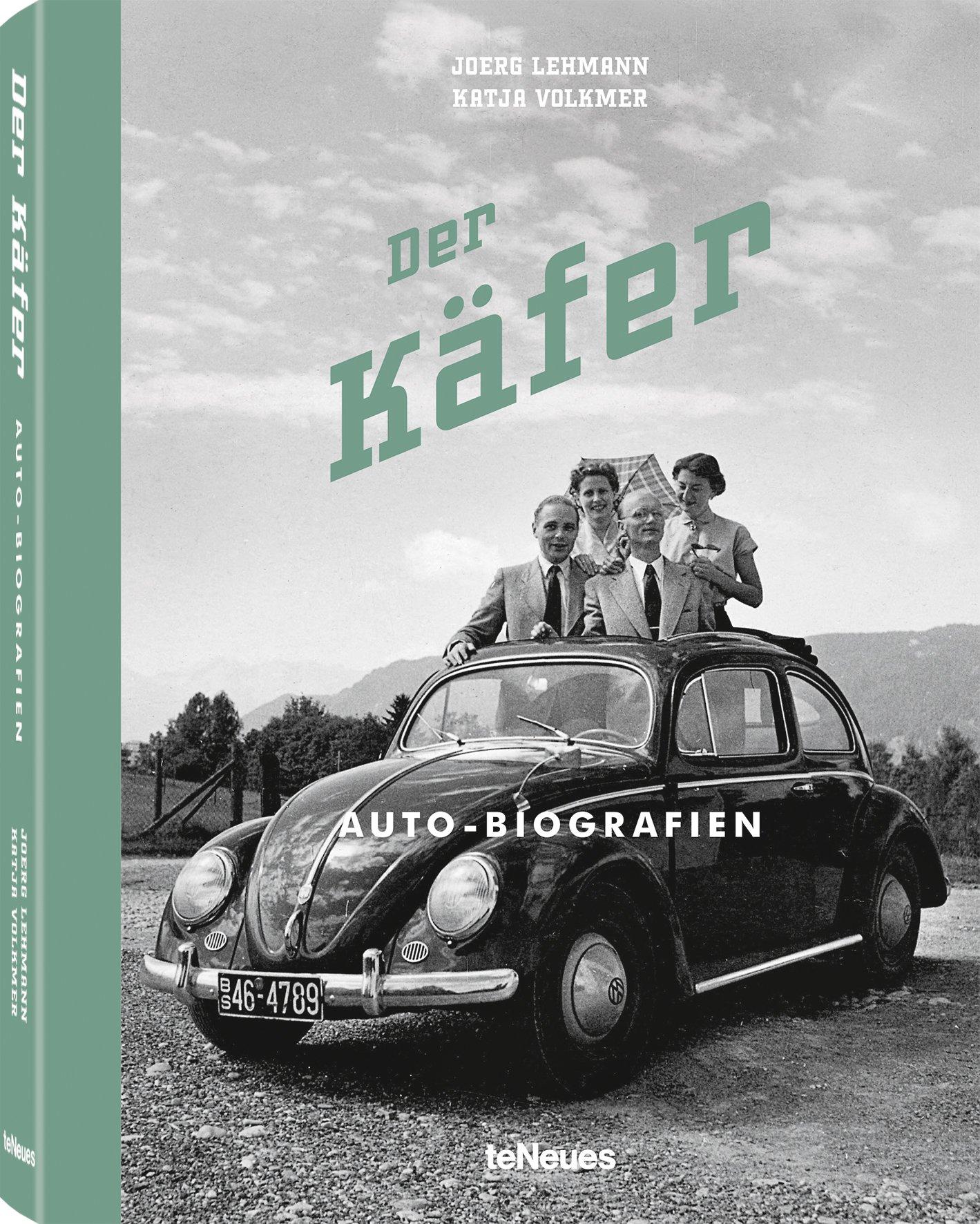 Der Käfer: Amazon.de: Joerg Lehmann, Katja Volkmer: Bücher