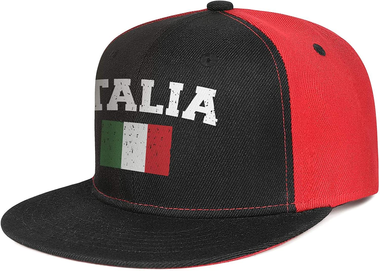 Netherlands Adult Trendy Cowboy Sun Hat Adjustable Baseball Cap