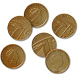 Learning Resources Set Englisches Geld 50 Banknoten Amazonde