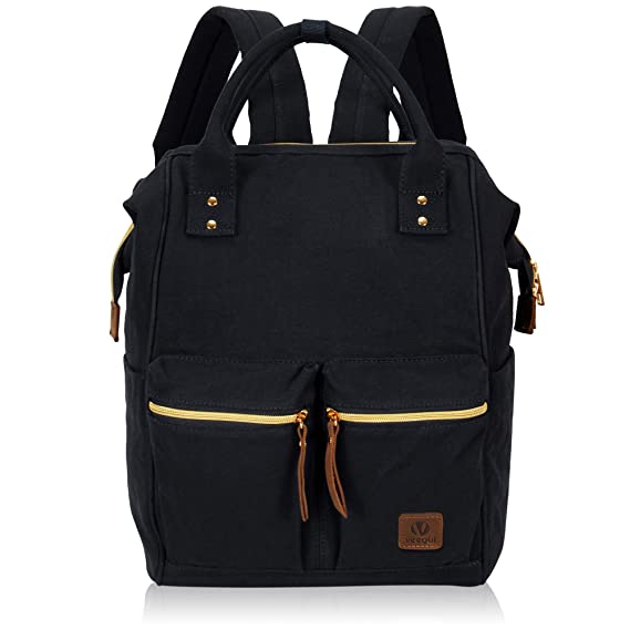Seventeen Same Paragraph Backpack Male And Female Student Bags Canvas Travel Backpack Computer Bag 2018 New Luggage & Bags
