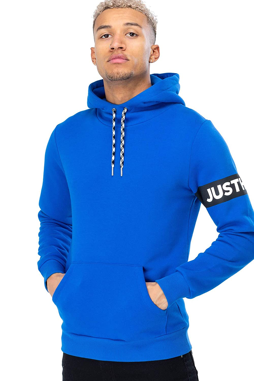 JustHype pullover hoodie