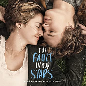 the fault in our stars ed sheeran song
