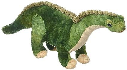 Amazon Com Fiesta Toys Brachiosaurus Dinosaur Plush Stuffed Animal