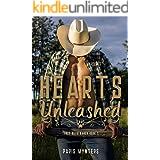 Hearts Unleashed: A Contemporary Cowboy Romance (Three Keys Ranch Book 1)