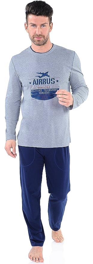 Italian Fashion IF Pijamas para Hombre Alwin 0223: Amazon.es: Ropa y accesorios