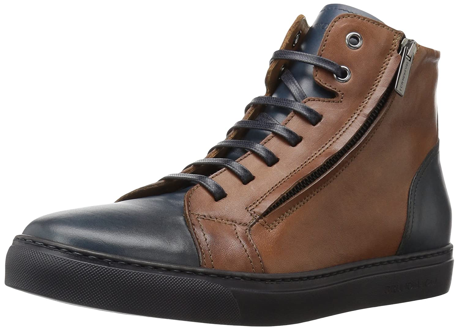 ce37ee78544 Amazon.com  Bruno Magli Men s Vizzi Fashion Sneaker
