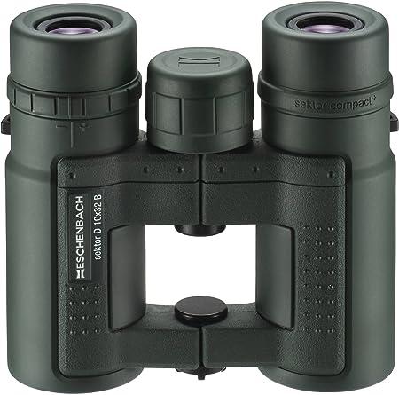 Eschenbach Optik Fernglas Sektor D 10x32 Compact Kamera