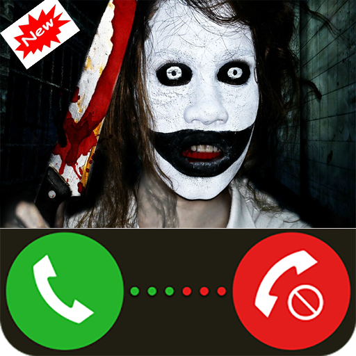 Halloween Killer Prank Call 2018 ()