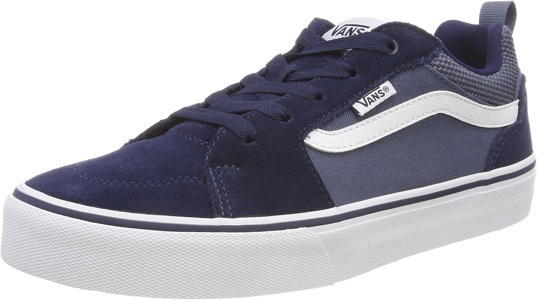 Vans Filmore Sneakers Scarpe Max 78% OFF Skate Unisex Max 89% OFF Nero imbottite