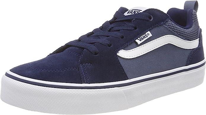 Vans Filmore Sneakers Mädchen Jungen Kinder Blau