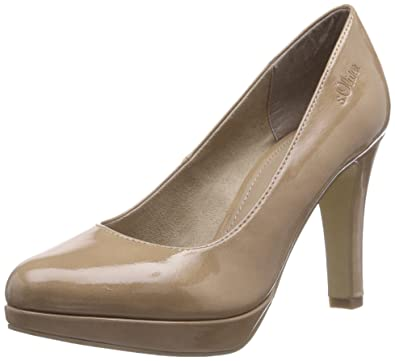 Womens 22400 Closed-Toe Pumps s.Oliver DjdLl