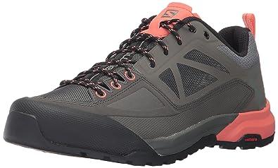 eb409cd989d0e Salomon Women's's X Alp Spry W Running Shoes: Amazon.co.uk: Shoes & Bags