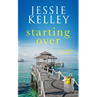 Starting Over (Coastal Holiday Series Book 2)