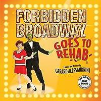 Forbidden Broadway Go