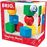 BRIO Infant & Toddler - Magnetic Blocks