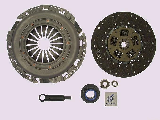 Clutch Kit Sachs K70169-01