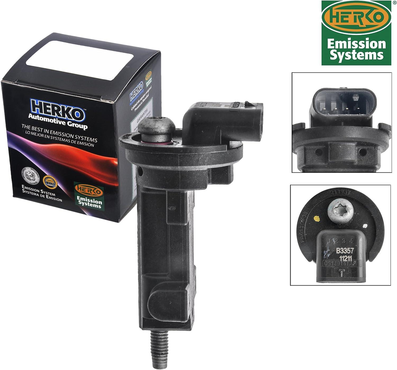 New Herko Camshaft Postion Sensor CMP3044 For dodge magnum 11-13