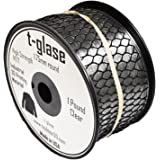 Filabot TCC1 Taulman t-glase Filament, 1.75 mm, Clear