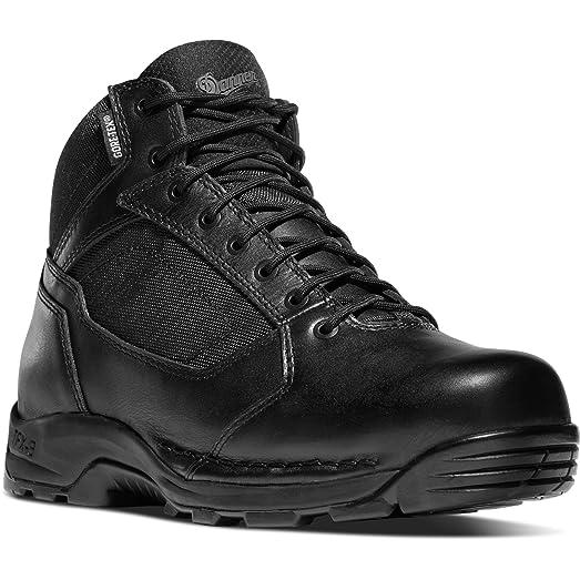 """Danner Men's Striker Torrent 45 4.5"""" Boot & Knit Cap Bundle"""