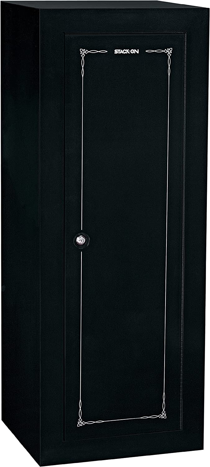 11. Stack-on GCB-18C Steel 18-Gun Convertible Steel Security Cabinet