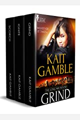 The Long Way Round: A Box Set Kindle Edition