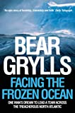 Facing the Frozen Ocean price comparison at Flipkart, Amazon, Crossword, Uread, Bookadda, Landmark, Homeshop18