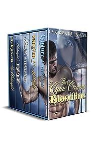The Cynn Cruors Bloodline Series Books 1-5