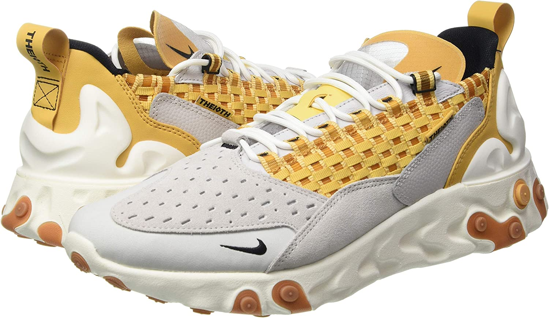 NIKE React Sertu, Zapatillas para Correr para Hombre: Amazon.es: Zapatos y complementos