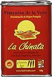 La Chinata Pimentón de la Vera Picante geräuchertes Paprikapulver, 1er Pack (1 x 160 g)
