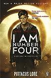 I Am Number Four: (Lorien Legacies Book 1)-