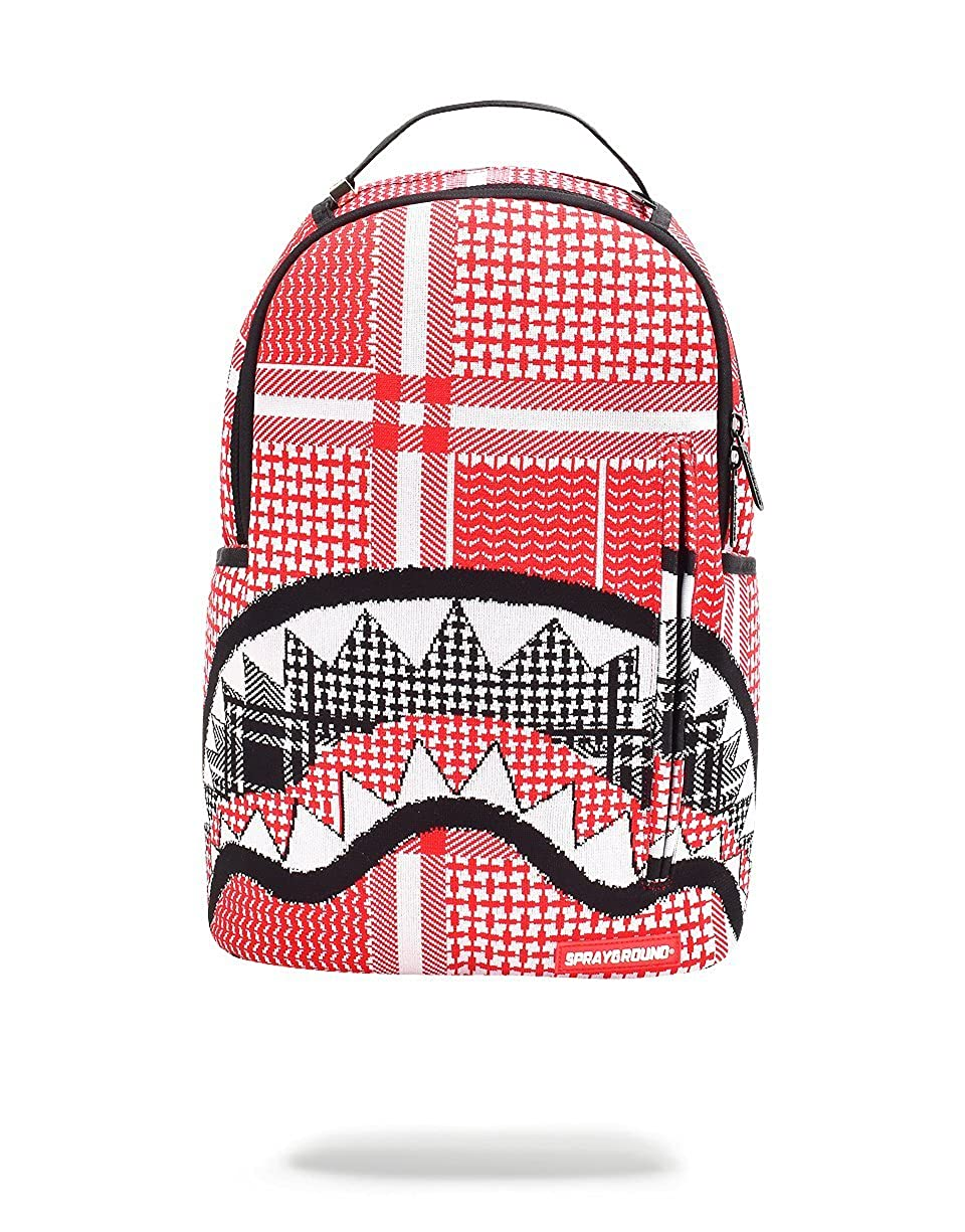 Sprayground Backpacks Shark Mouth Collection
