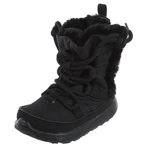 a1434fa5b973 Nike Roshe One Hi Toddlers Style  807760-001 Size  5 C US
